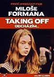 Taking Off - Uncut! - Milos Forman [DVD]