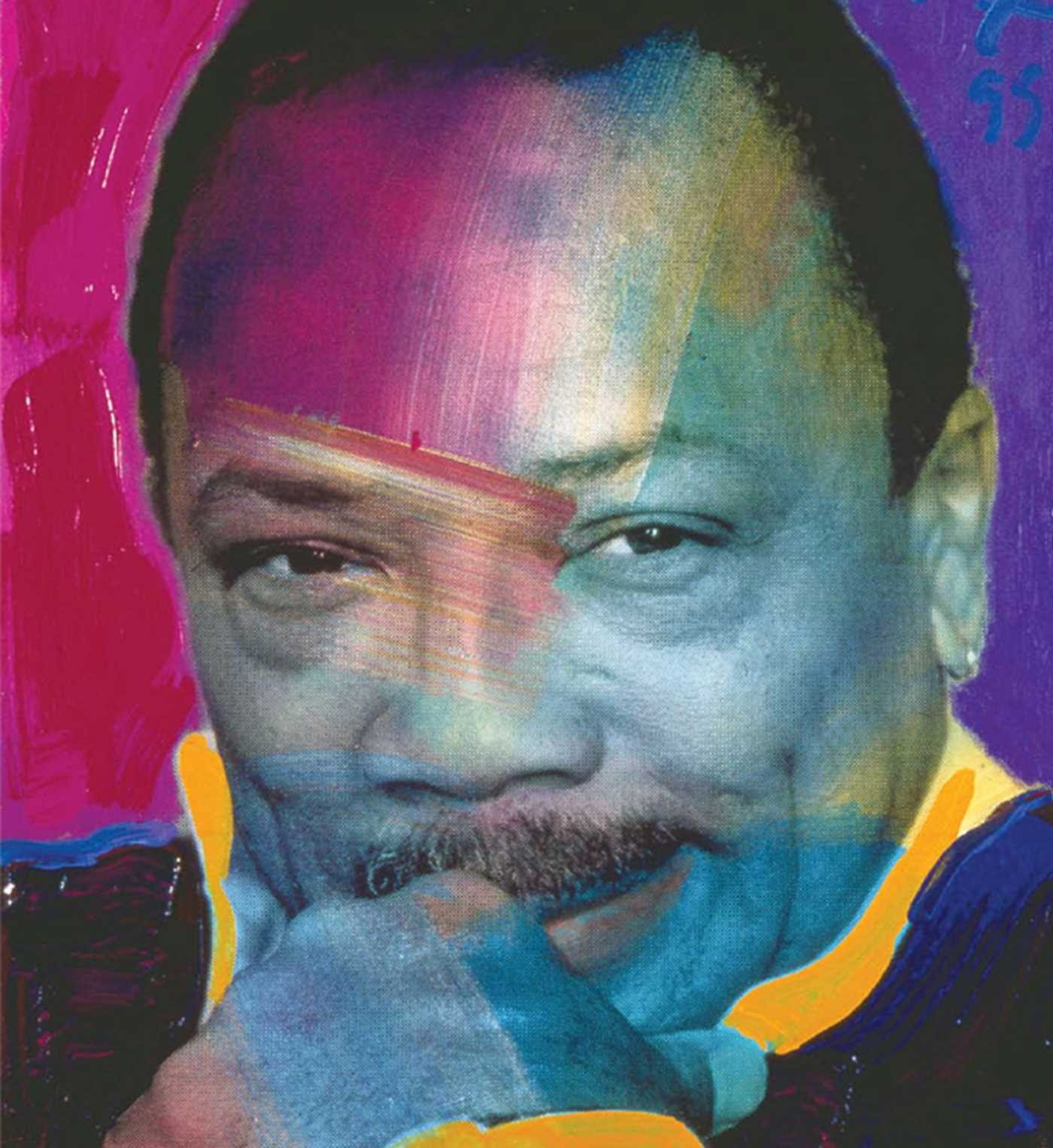 The Complete Quincy Jones: My Journey & Passions: Photos, Letters, Memories & More from Qs Personal Collection: Quincy Jones: 9781933784670: Amazon.com: ...