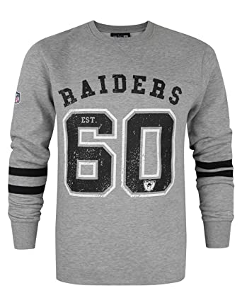 0093b58e45a Amazon.com  New Era NFL Oakland Raiders Vintage Number Men s ...