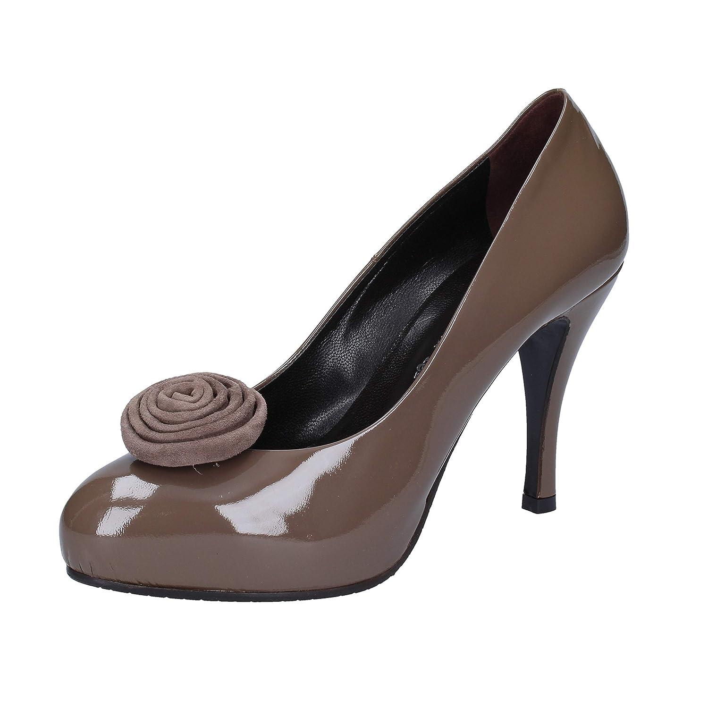 - GUIDO SGARIGLIA Pumps-shoes Womens Beige