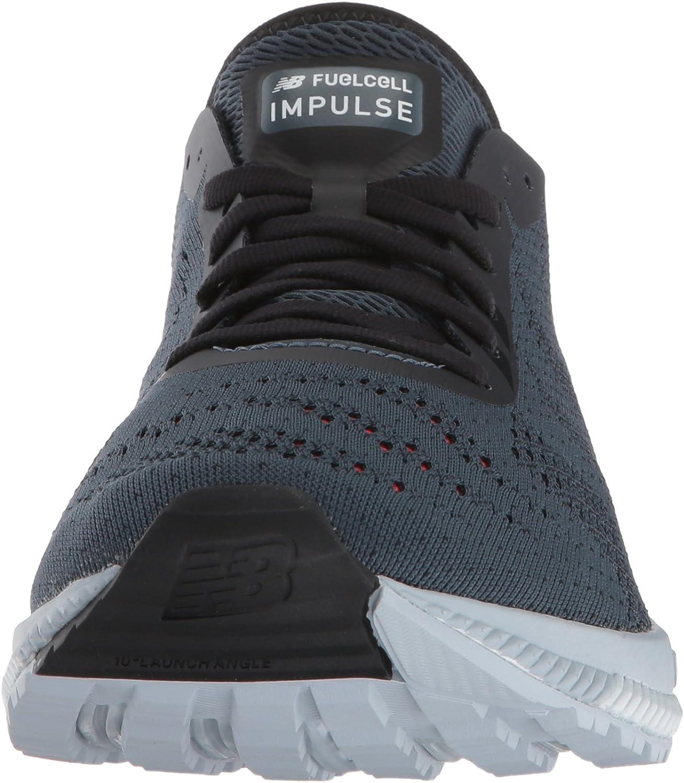 New Balance Fuel Cell Impulse, Zapatillas de Running para Hombre: New Balance: Amazon.es: Zapatos y complementos