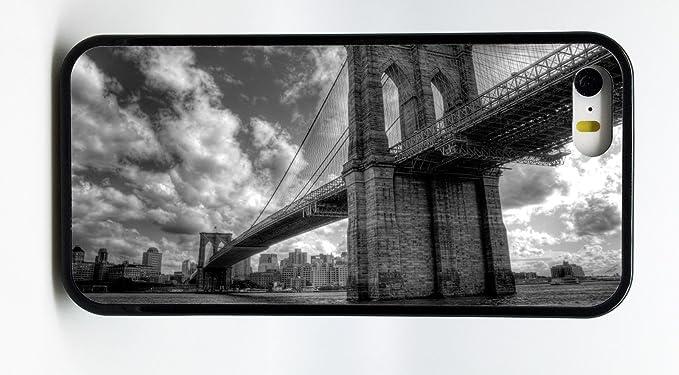 Amazon Com New York City Nyc Horizontal Brooklyn Bridge