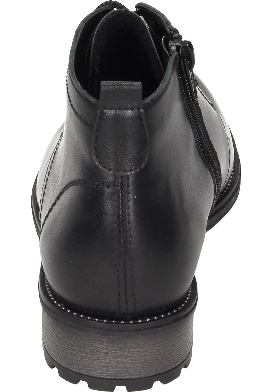 Remonte Stiefeletten in Übergrößen Schwarz R3314-01 große Damenschuhe    7e043c