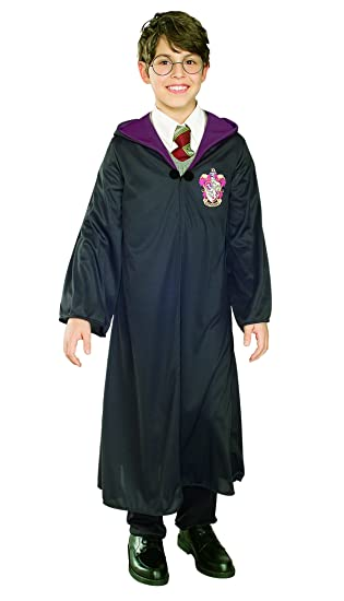 Rubies Harry Potter Childs Costume Robe, Small