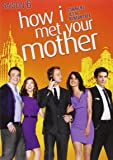How I Met Your Mother, Saison 6 - Coffret 3 DVD