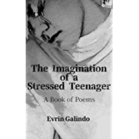 The Imagination of a Stressed Teenager: A Book of Poems book cover