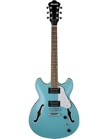 Ibanez Artcore Vibrante AS63 Semi-Hollow - Mint Blue