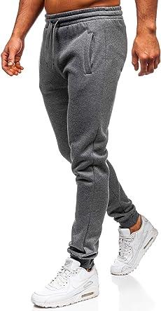 Pantaloni Sportivi Grigi Super Mario