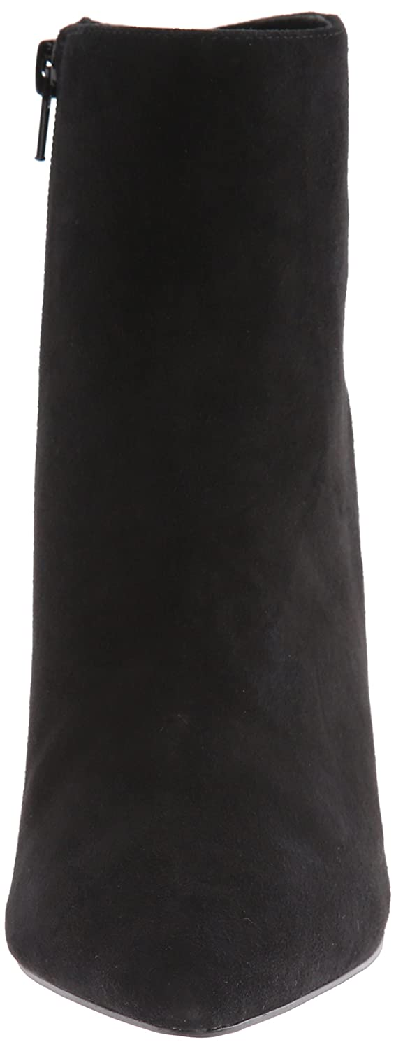 Charles by Charles David Women's Peggy Boot, Black, 8.5 M US