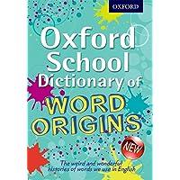 Oxford School Dictionary of Word Origins.