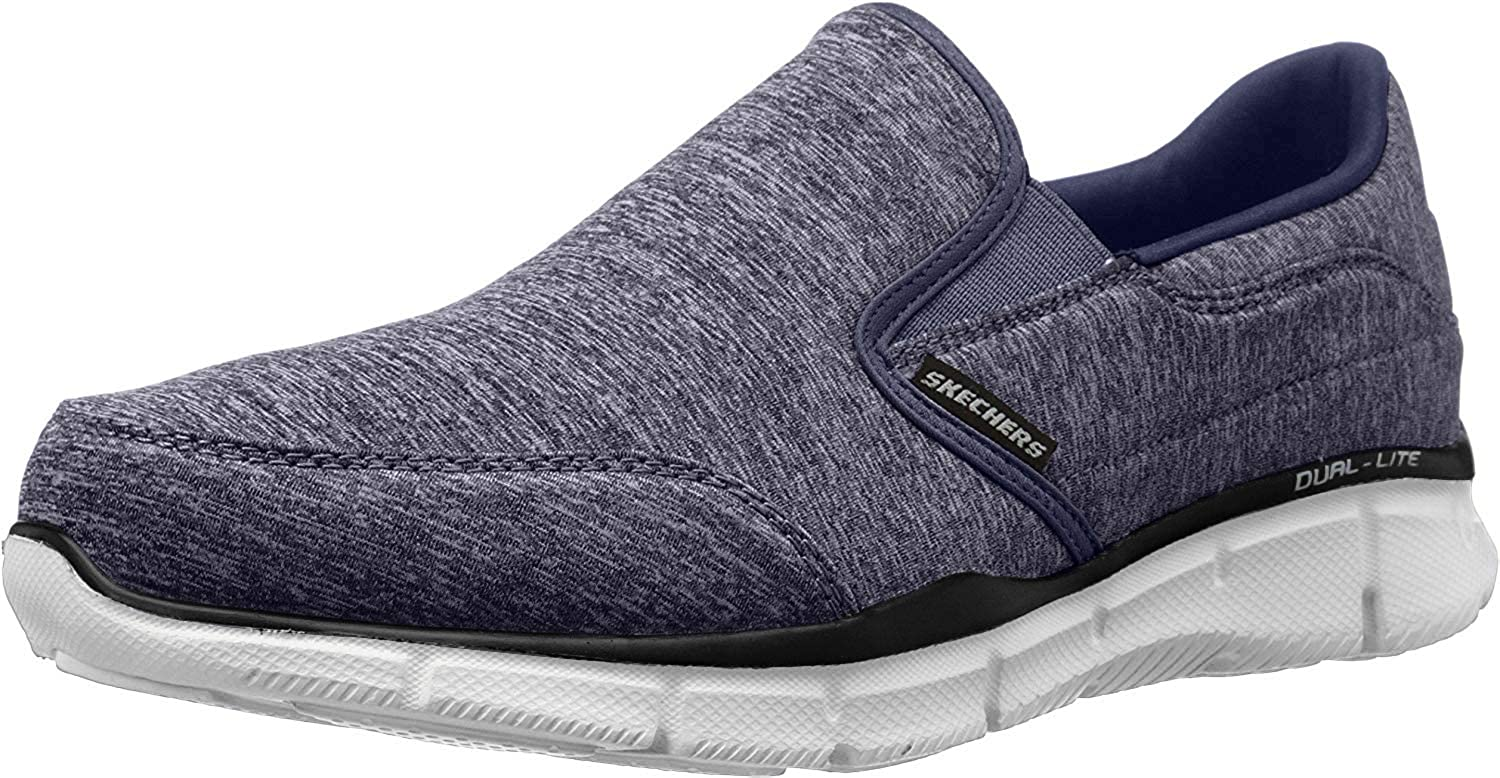 Skechers Equalizer Mind Game, Scarpe Sportive Uomo