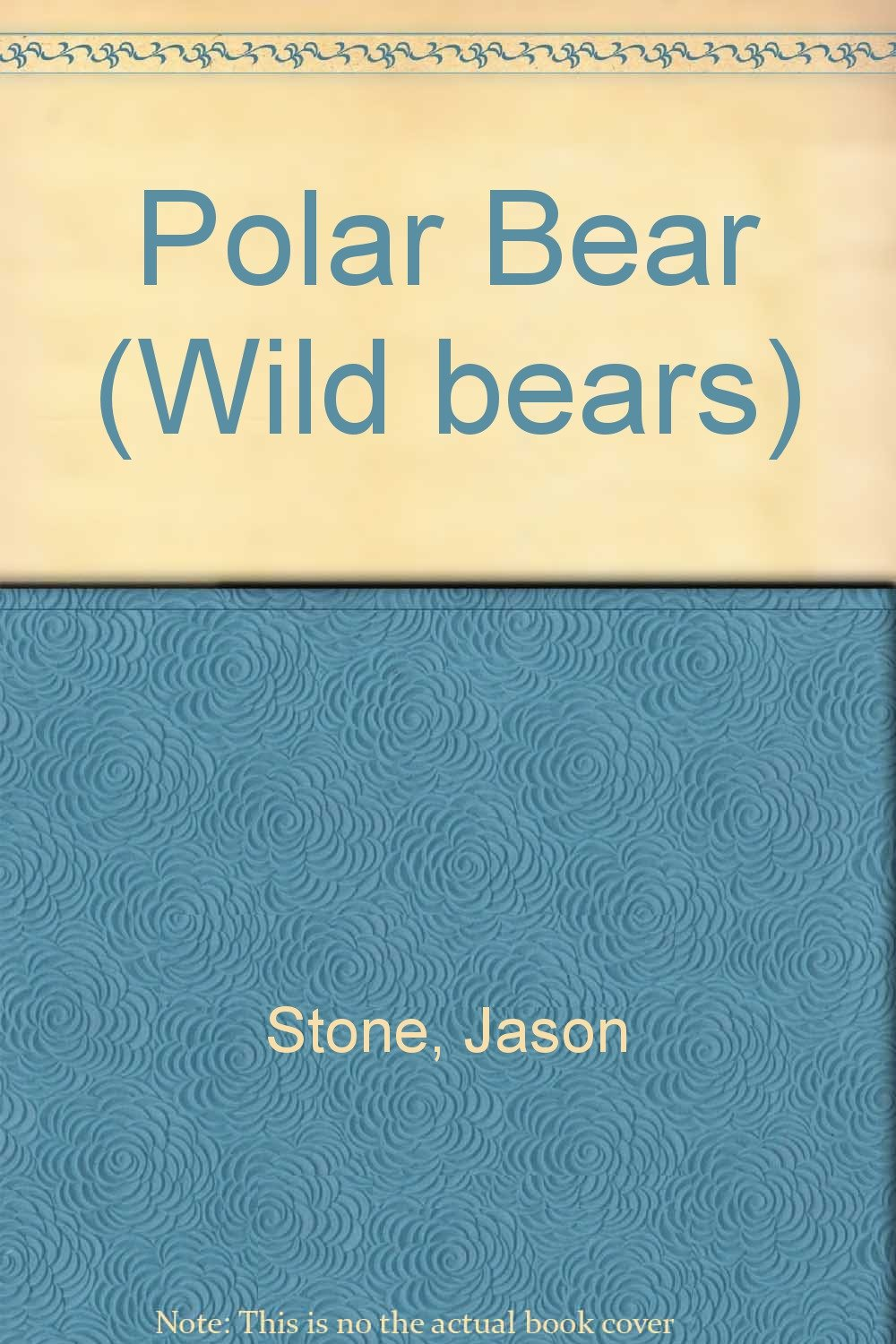 Wild Bears - Polar Bear pdf