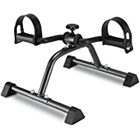 MEMEDA Ejercitadores de Pedales Mini Bike Exerciser