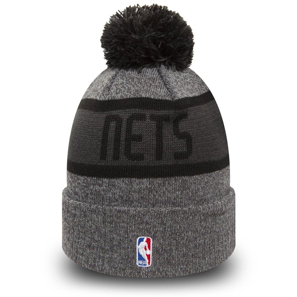 67fb3ee62c697f NBA Marl Knit Brooklyn NY Nets: Amazon.co.uk: Sports & Outdoors
