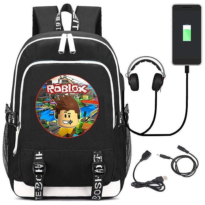 Yokidle Unisex-niños Fortnite Mochila Escolar, Mochila impermeable de colegio viaje,Mochilas Escolares Juveniles, para Laptop,viajar,Mujeres y Hombres, ...