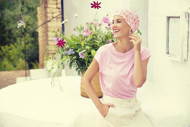 Christine Headwear Turban chimioth/érapie Yoga en Bambou