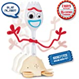 Disney Pixar Toy Story 4 Interactive Forky