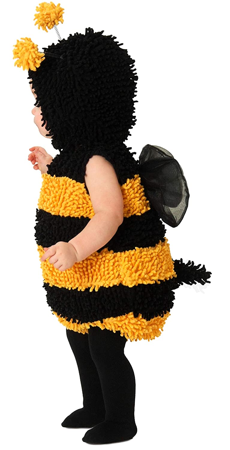 Princess Paradise Baby Stinger The Bee Deluxe Costume