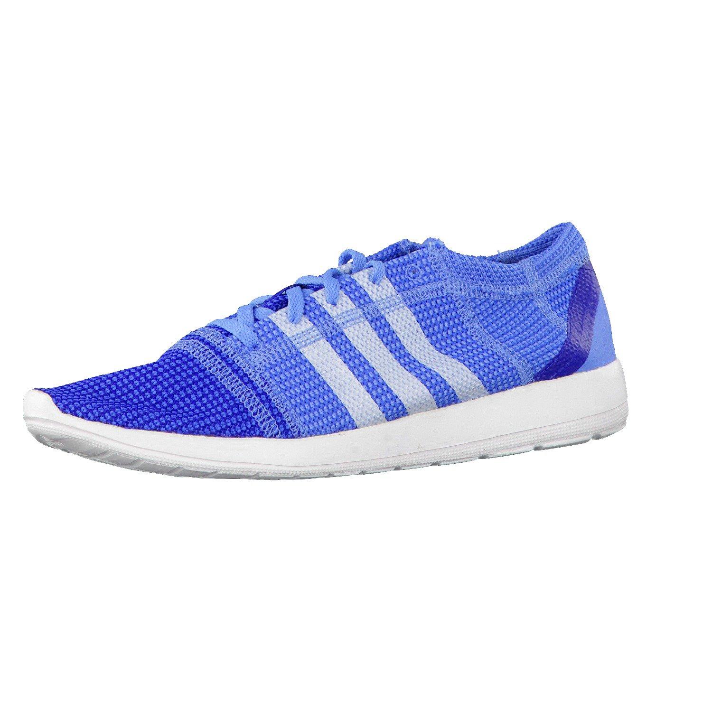 Adidas Herren Turnschuhe Element Refine Tricot M Blau B44241
