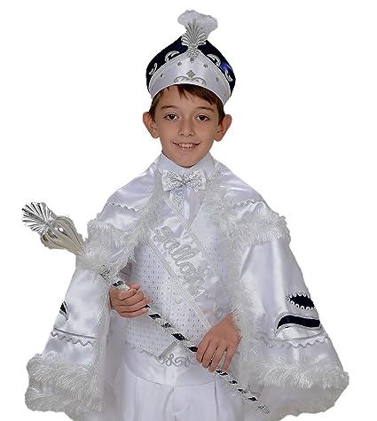 Beschneidungskleider Beschneidungskleid Sünnet Kiyafeti Kostüm Sünnet Elbisesi Sünnet Takimi