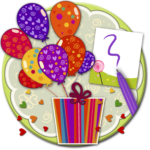 Amazon.com: Create Birthday greeting cards: Appstore for Android
