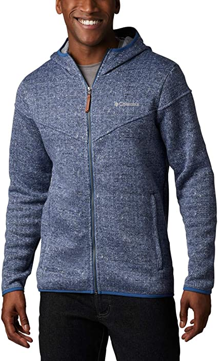 Columbia Boubioz Fleece Veste Polaire Homme