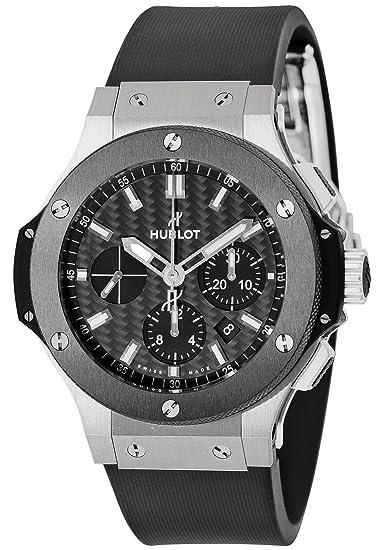 best service 3e73e 4a25b Amazon | [ウブロ]HUBLOT 腕時計 ビッグバンエボリューション ...