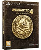 Uncharted 4: Fine di un Ladro - Special Limited - PlayStation 4