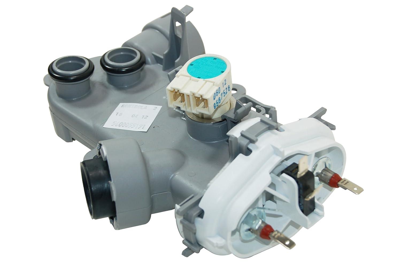 Bosch 491756 Neff lavavajillas elemento calentador: Amazon.es ...
