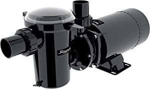 Raypak Protege 1.5 Horsepower Aboveground Pool Pump