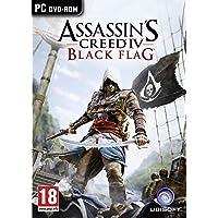 Assassin's Creed 4 Black Flag (OFFLINE CD)