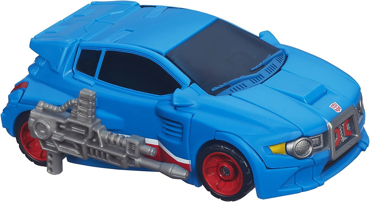 TRANSFORMERS GENERATIONS THRILLING 30TH ANNIVERSARY DELUXE CLASS AUTOBOT SKIDS