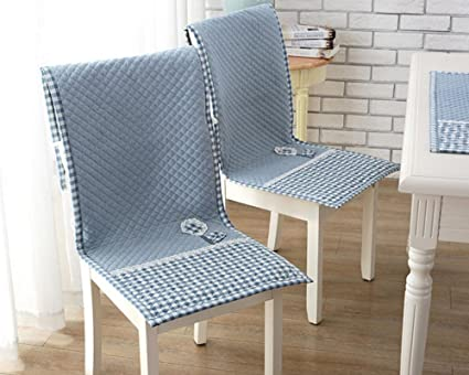 Sedie A Rotelle Schienale Alto : Set da cuscini decorativi per sedie sottili con seduta e