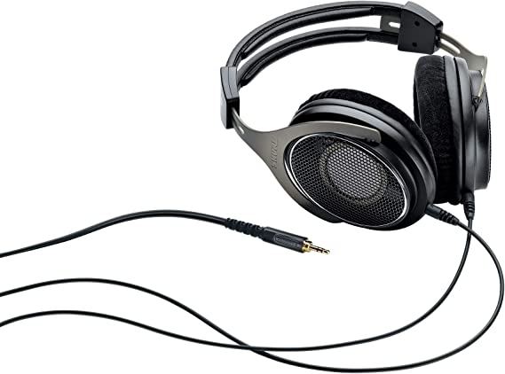 Shure Srh1840 Offener Kopfhörer Elektronik