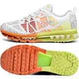 T-Gold Scarpe da Ginnastica Uomo Donna Scarpe da Corsa Sportive Running Fitness Sneakers