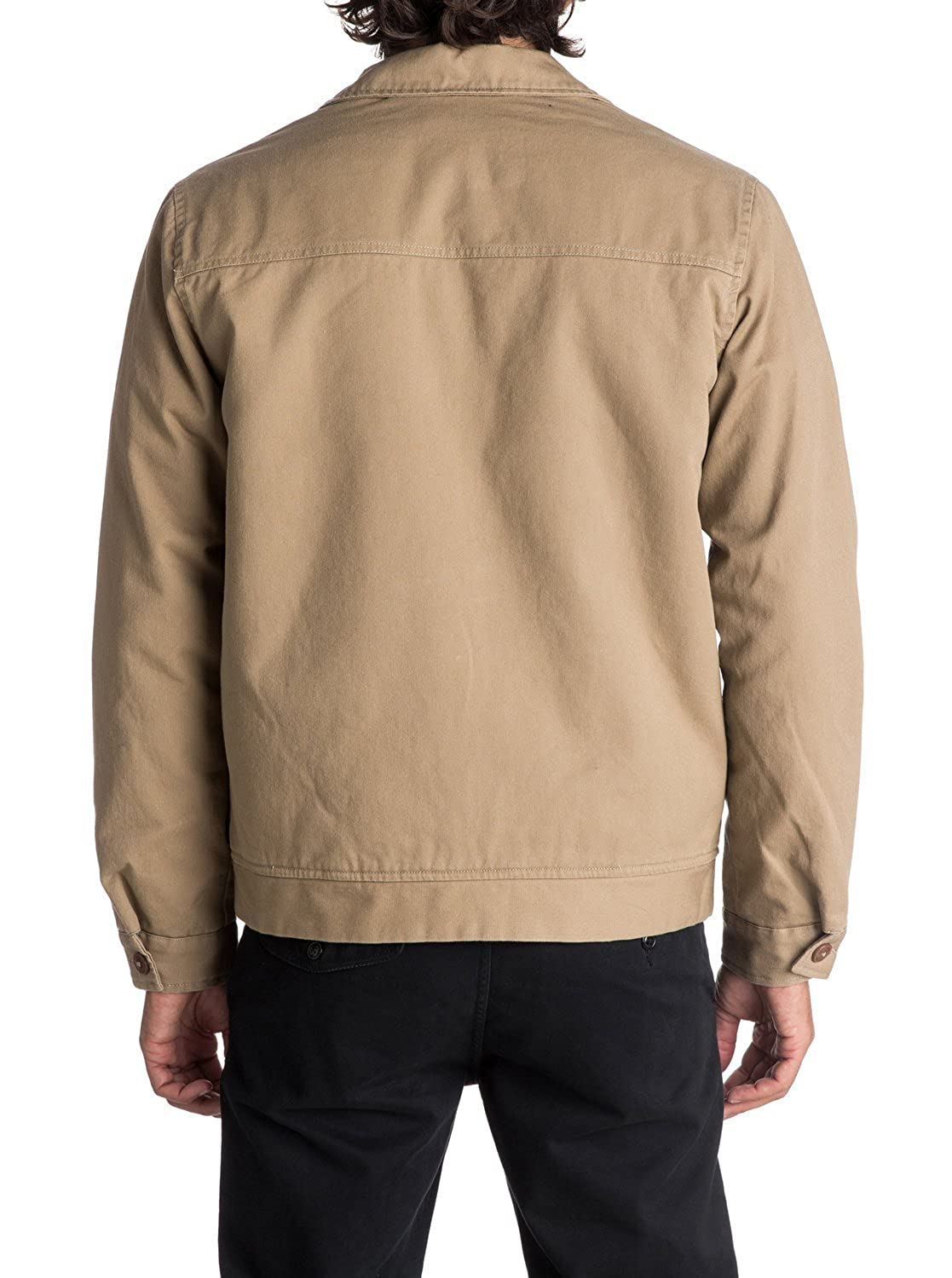 Quiksilver Mens Everyday Billy Insulated Jacket