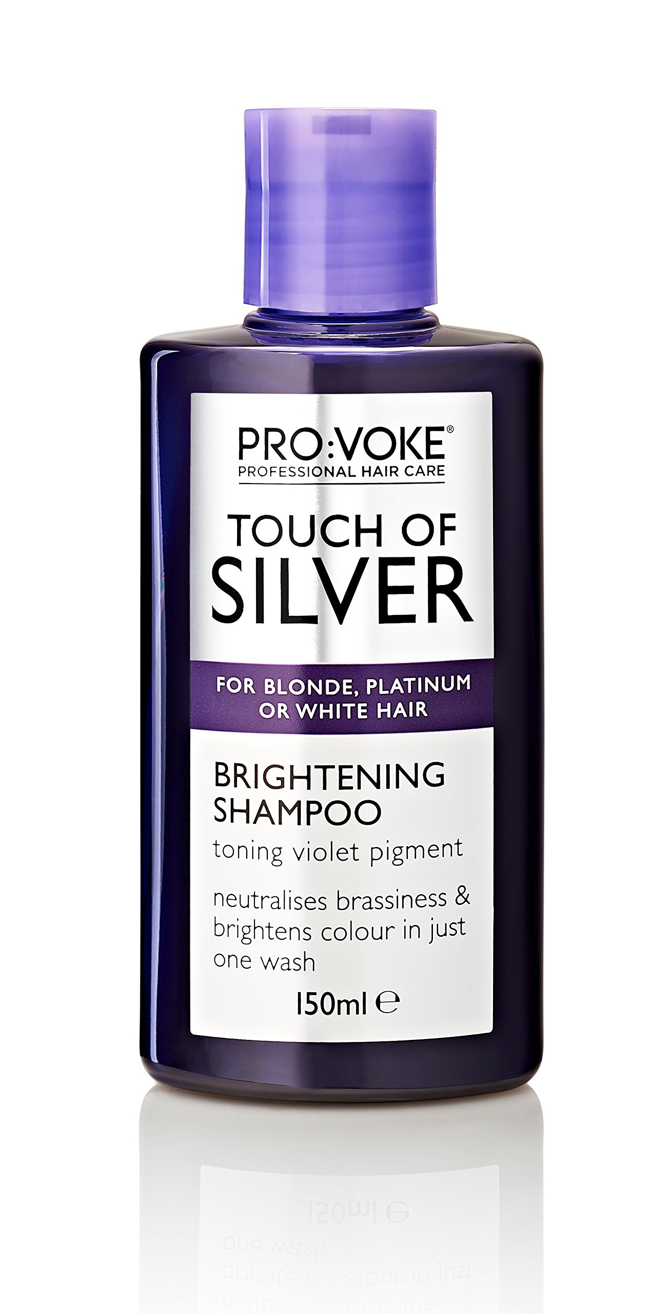 Amazon.com: L'Oreal Serie Expert Silver Shampoo Unisex