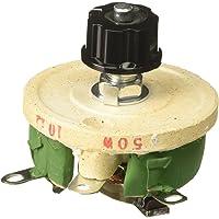 Sourcingmap - 50w 10 ohm potenciómetro cerámica cono