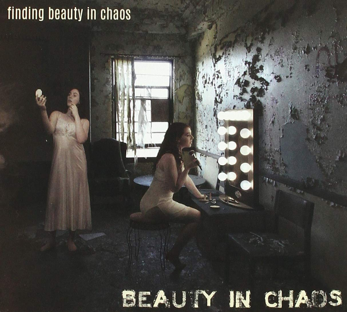 Finding Beauty New life Chaos Limited time trial price In