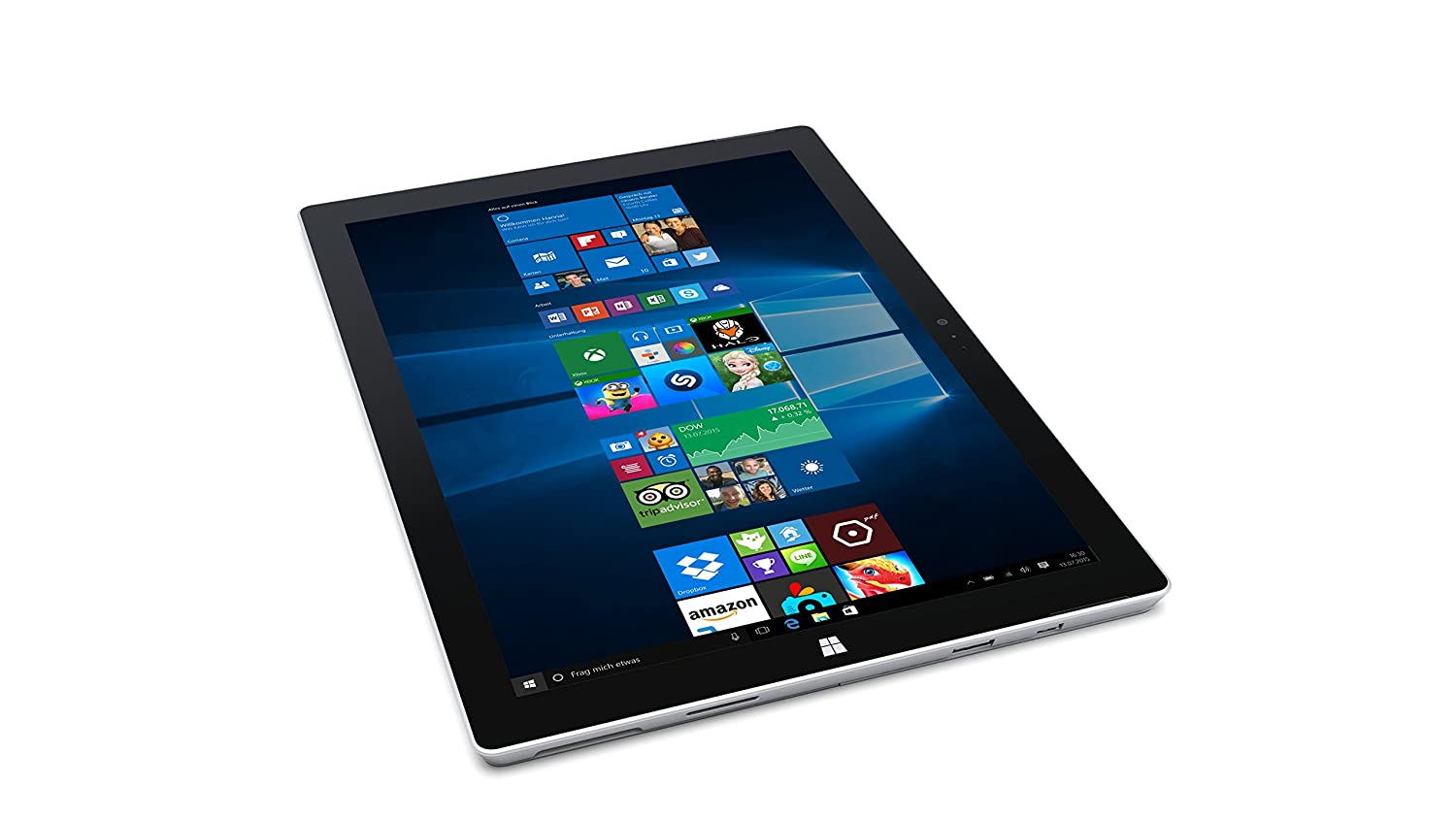 Microsoft Surface Pro 3 5d2 00019 30 Cm Tablet Pc 4 Core I7 8gb 256gb Computer Zubehr