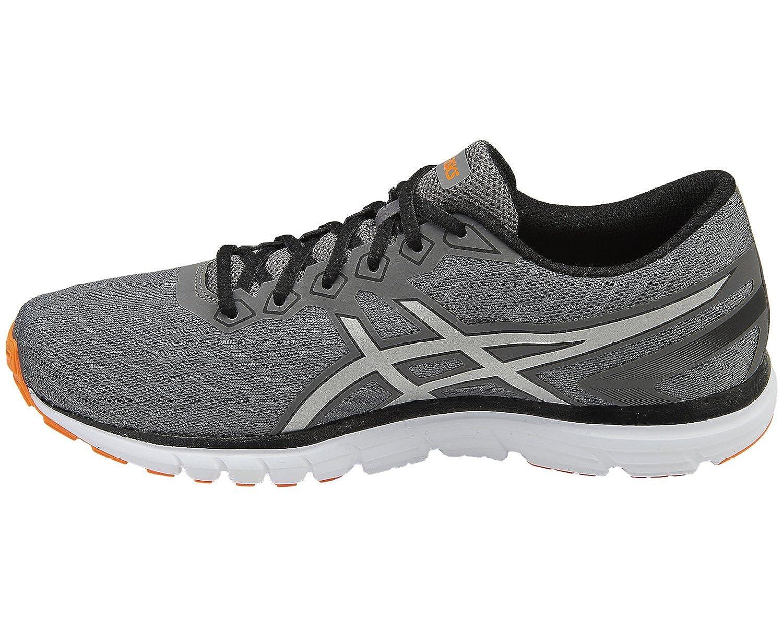 Asics Gel-Lyte Runner H7C4L-0101, Chaussures de Cross Mixte Adulte, Mehrfarbig (Multicolour #0000001), 45 EU
