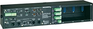 Bogen Multi-Zone Page Controller BG-UTI312