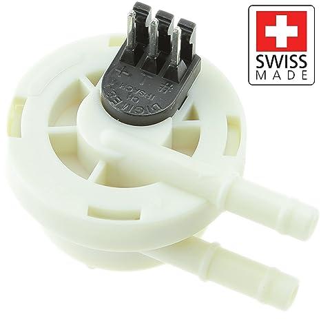 digmesa fhksc Sensor de flujo/medidor con 1,8 mm de boquilla (fabricada