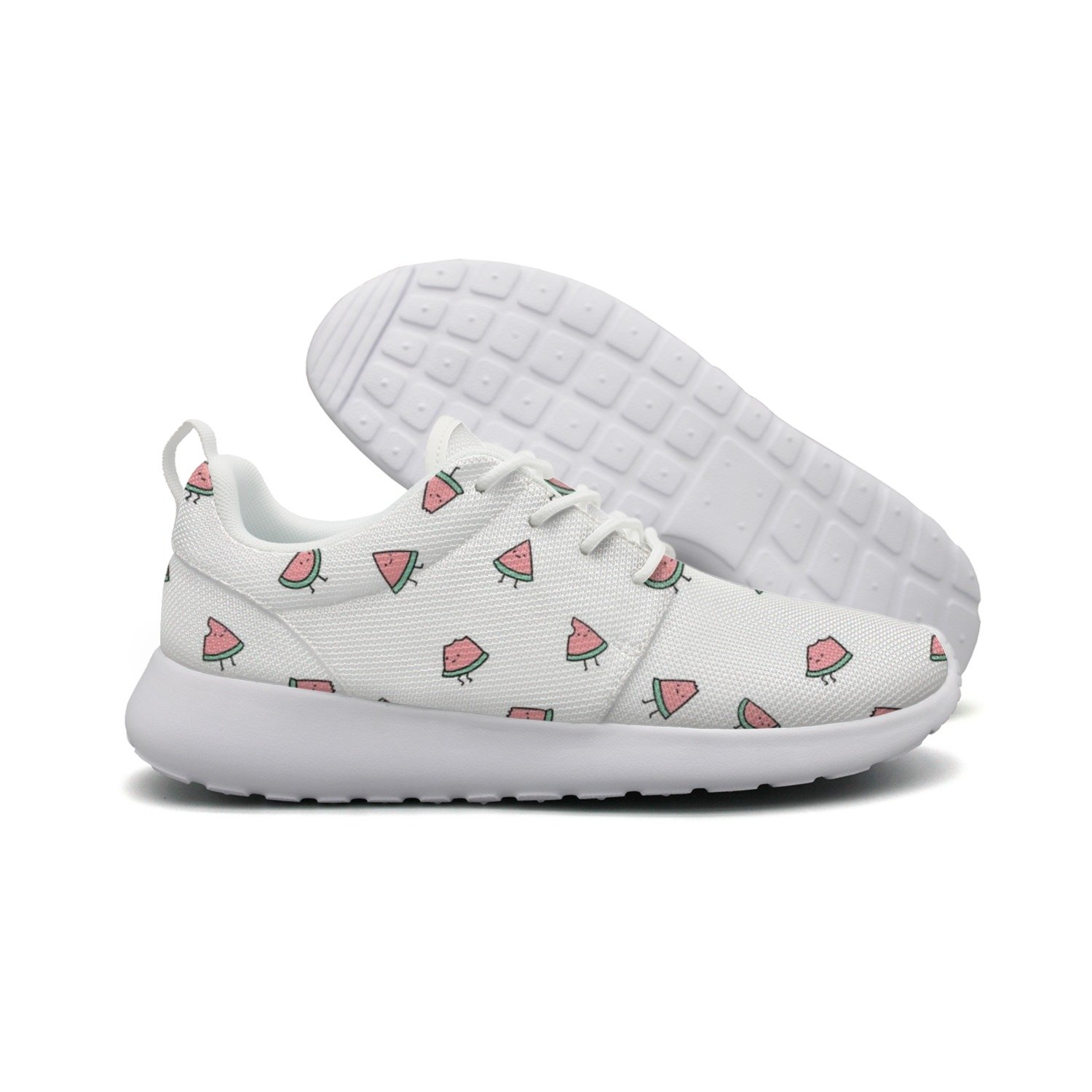 Men's I Carried A Watermelon Running Shoes Fashion Sneakers Walking Shoes