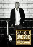 Michel Sardou - Live 2013 : Les grands moments à l'Olympia Dvd