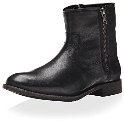 Women's Ethan Double Zip Ankle Boot