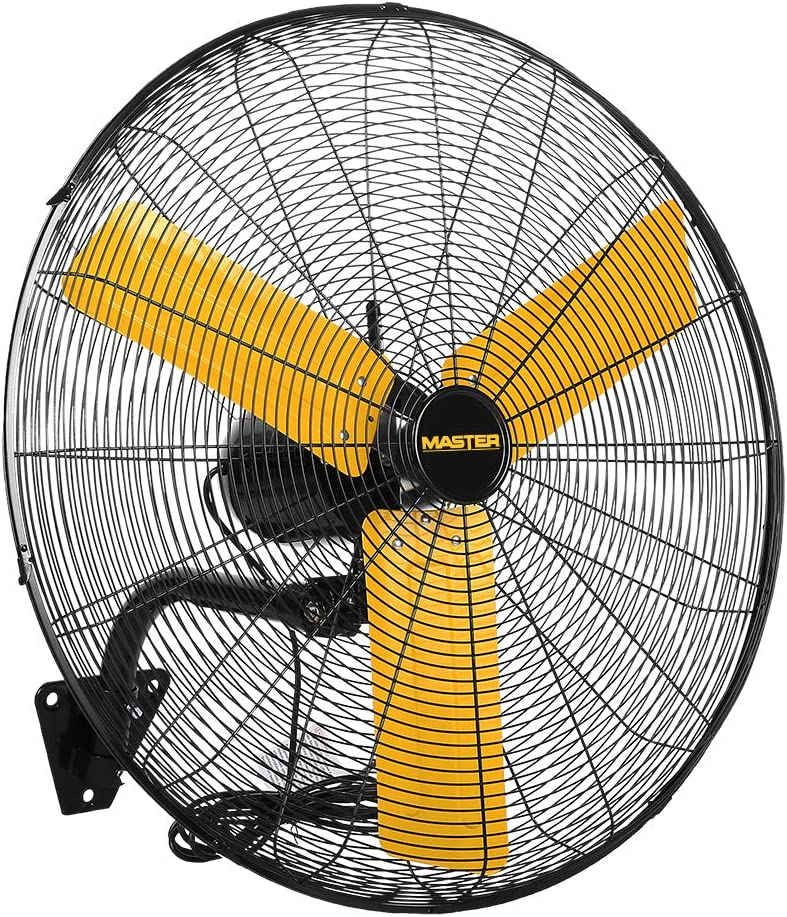 Choosing The Best Horse Wall Mounted Barn Fans