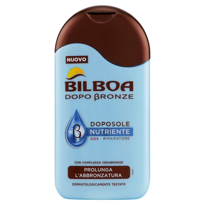 Bilboa Dopobronze Nutriente - 200 ml [confezione da 3] Manetti & Roberts
