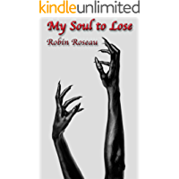 My Soul to Lose (Games People Play Book 3)