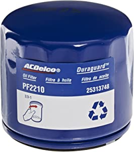 ACDelco PF2210 Professional Engine Oil Filter